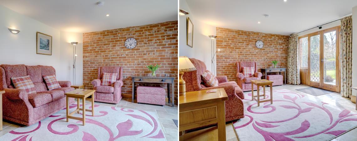 Beech Barn - Sitting Room